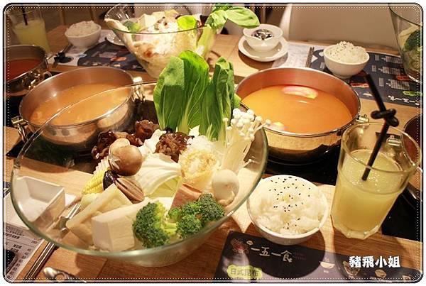 台北‧一五一食 (6)