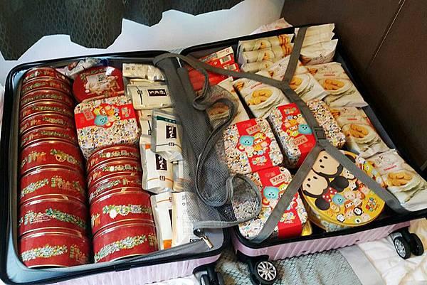 CENTURION行李箱 (45)