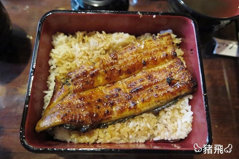 台中大東屋鰻魚飯 (10).JPG