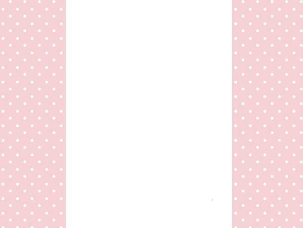 Blogger-Pink-Dot-Background