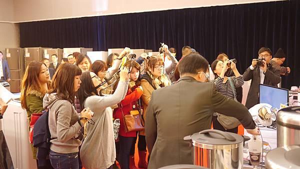 歌林-2016經銷商大會 部落客活動
