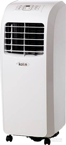 歌林-移動式空調8000BTU單冷系列(KD-201M02)
