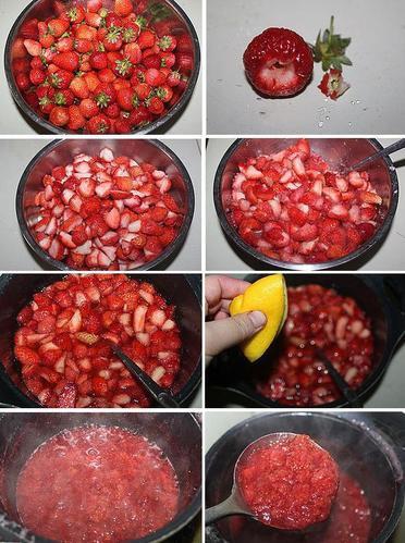 【健康料理】春天必學!自製草莓果醬食譜大公開