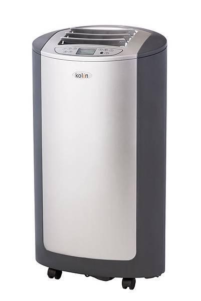 歌林-移動式空調(KD-301M03)12000BTU冷暖系列