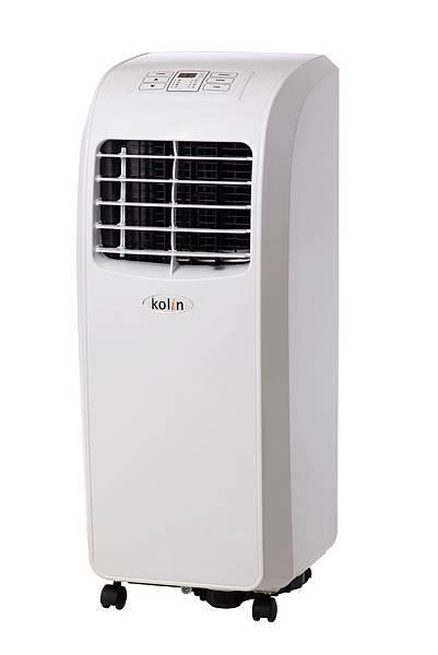 歌林-移動式空調(KD-201M02)8000BTU單冷系列