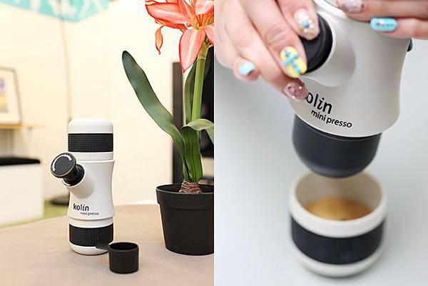 歌林-咖啡機-咖啡機推薦