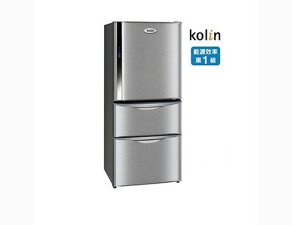 歌林-變頻冰箱-冰箱推薦