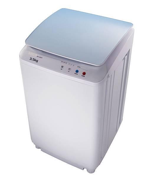 歌林-洗衣機-單身家電-小家庭