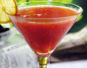 歌林-生活小知識-番茄檸檬汁