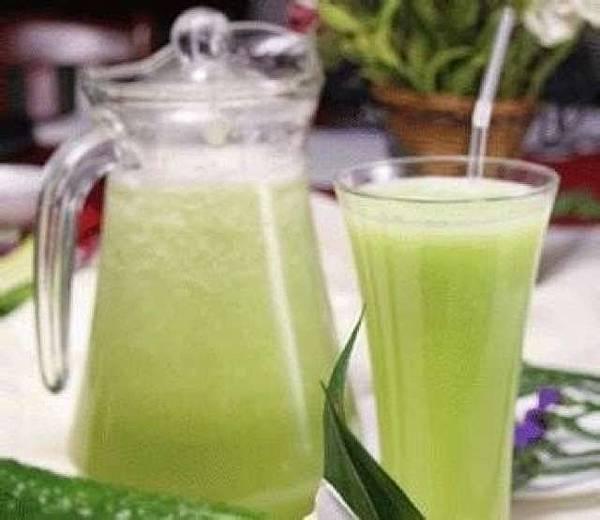 歌林-果汁食譜-綜合健康果菜汁
