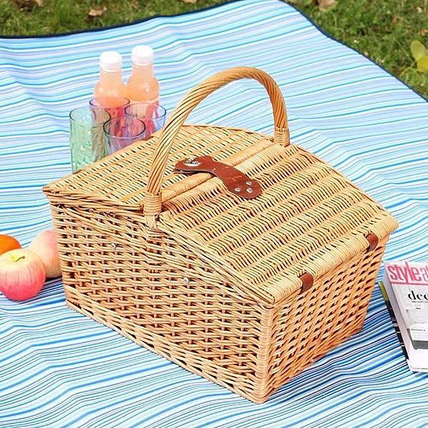 歌林-野餐籃