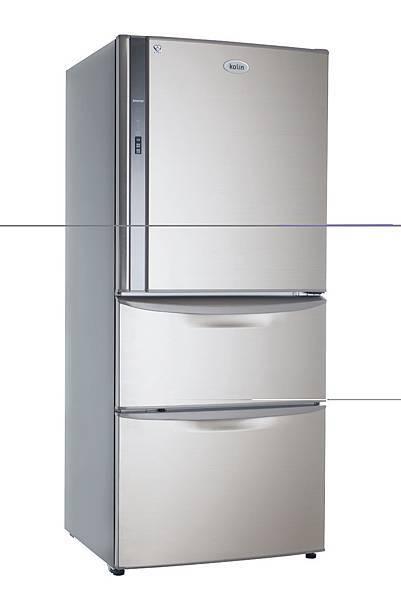 歌林-冰箱-抽獎活動
