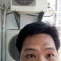 歌林230L雙門電冰箱-參賽者林黑熊.jpg