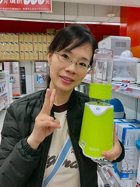 歌林43吋LED顯示器-參賽者朱惠鳳.jpg