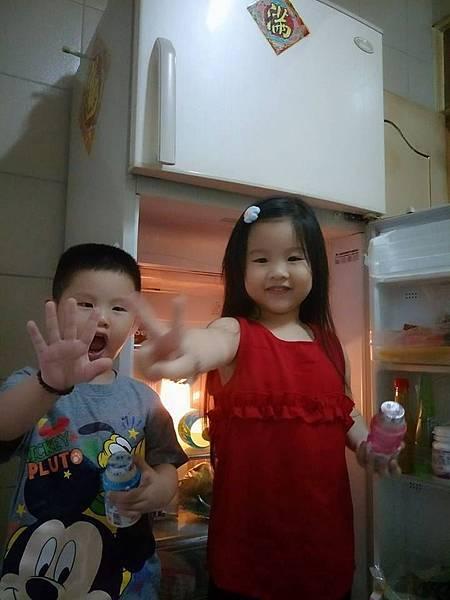 歌林230L雙門電冰箱-參賽者黃怡文.jpg