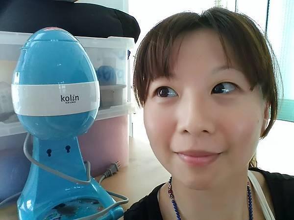 歌林移動式空調冷氣冷暖系列-參賽者Mina Mina.jpg
