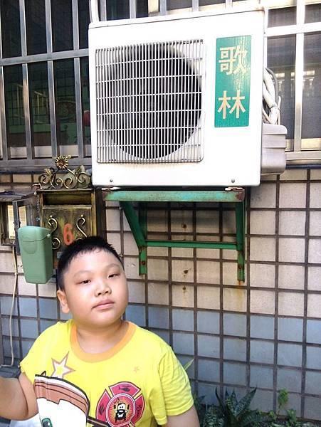 歌林230L雙門電冰箱-參賽者潘秀蘭.jpg