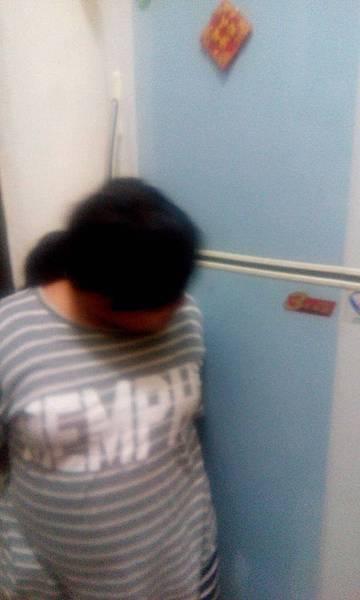 歌林230L雙門電冰箱-參賽者洪如儀.jpg