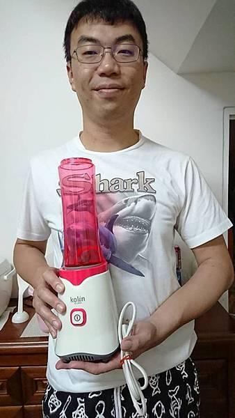 歌林230L雙門電冰箱-參賽者陳良誌.jpg