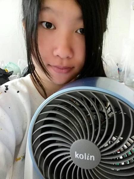 歌林230L雙門電冰箱-參賽者賢閔吳.jpg