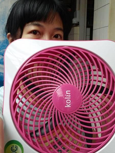 歌林移動式空調冷氣冷暖系列-參賽者Nicole Yu.jpg
