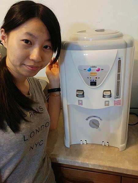 歌林230L雙門電冰箱-參賽者洪若菊.jpg