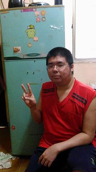 歌林230L雙門電冰箱-參賽者楊兆盛.jpg