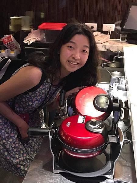 歌林230L雙門電冰箱-參賽者Huang Mei.jpg