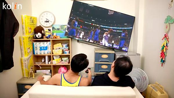 4K電視65吋高畫質TV