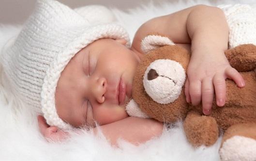 新生兒症狀