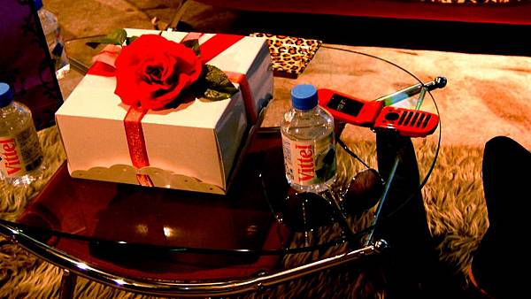 fans' gift