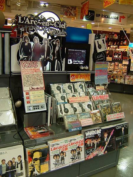 澀谷tower_店頭.JPG