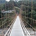 非常長的吊橋