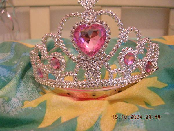 華麗的皇冠