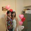 室友Shiho