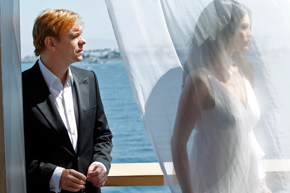CSI: Miami, 10.01 Countermeasures