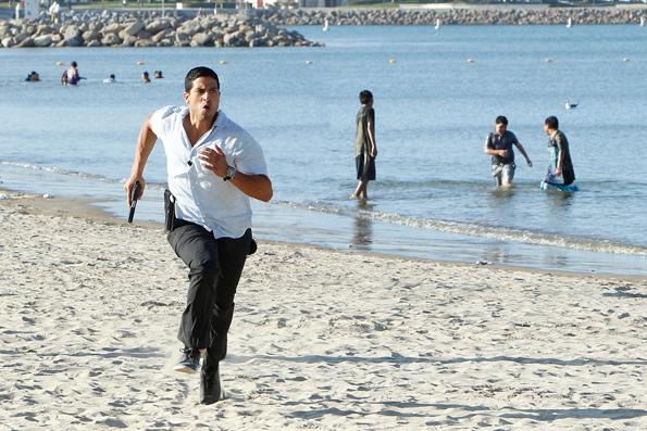 CSI: Miami, 10.01 Countermeasures