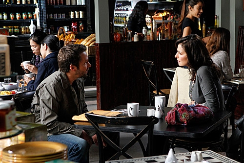 CSI: NY, 8.09 Means To An End