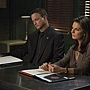 CSI: NY, 9.02 Where There's Smoke...
