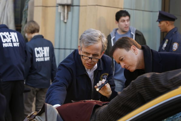 CSI: NY, 9.13 Nine Thirteen