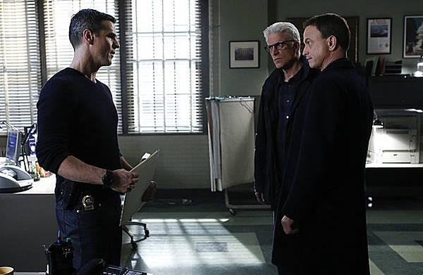 CSI: NY, 9.15 Seth And Apep