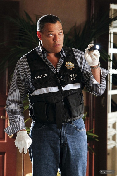 CSI, 11.04 Sqweegel