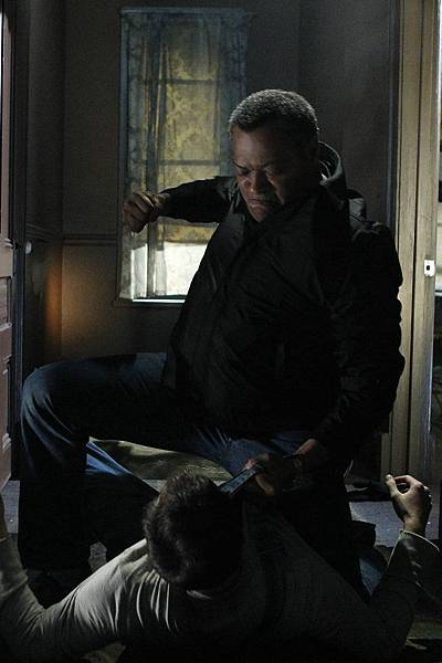 CSI: 11.22 In a Dark, Dark House