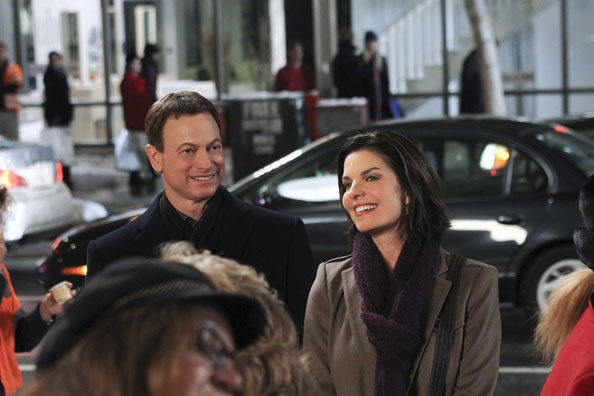 CSI: NY, 7.10 Shop Till You Drop