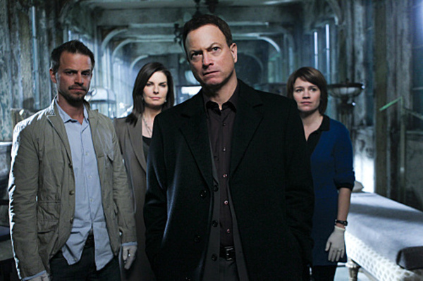 CSI: NY, 7.16 The Untouchable