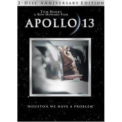 Apllo13 寬螢幕雙片版
