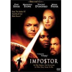 Impostor Director's Cut