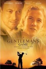 A Gentlem's Game
