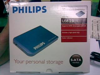 新買的外接硬碟