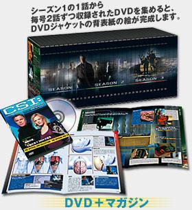 日本 CSI 雜誌